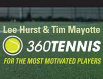 Tim Mayotte tennis at 360tennis.net