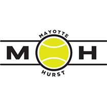 Tim Mayotte at Mayotte Hurst Tennis Academy