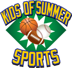 Kids of Summer Baseball and Basketball Camps